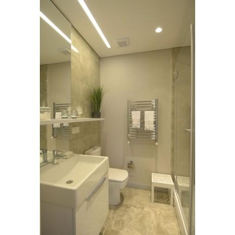 Banyo - Banyo Dekorasyonu  - 10
