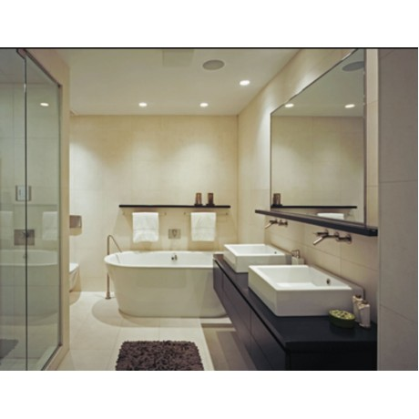 Banyo - Banyo Dekorasyonu  - 11