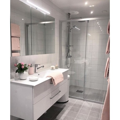 Banyo - Banyo Dekorasyonu  - 23