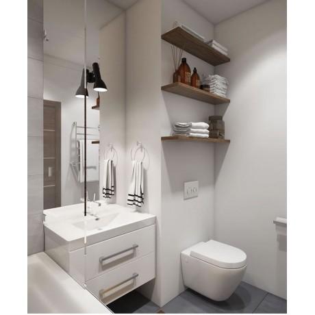 Banyo - Banyo Dekorasyonu  - 27