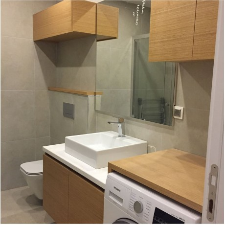 Banyo - Banyo Dekorasyonu  - 32
