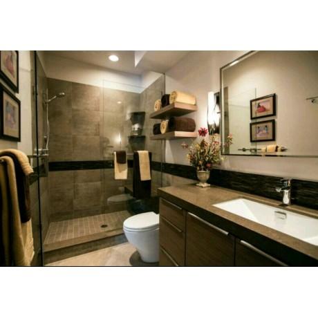 Banyo - Banyo Dekorasyonu  - 2