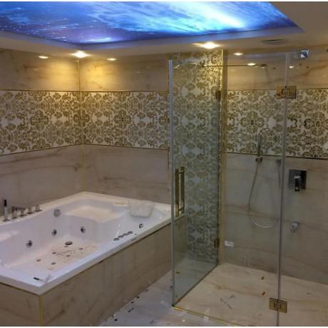 Banyo - Banyo Dekorasyonu  - 39