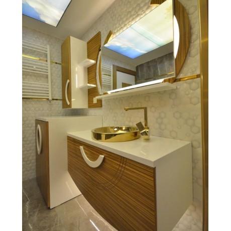 Banyo - Banyo Dekorasyonu  - 43