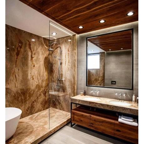Banyo - Banyo Dekorasyonu  - 49