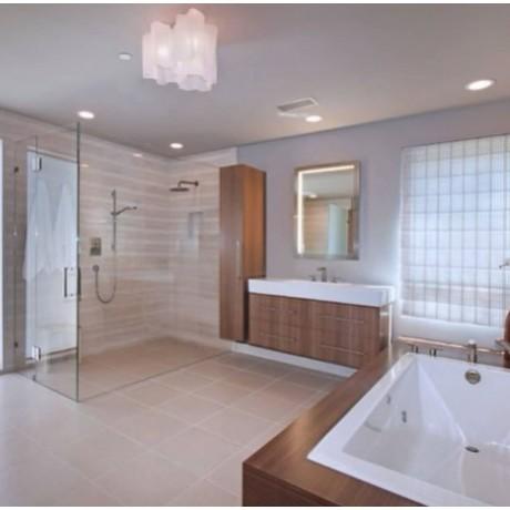 Banyo - Banyo Dekorasyonu  - 59