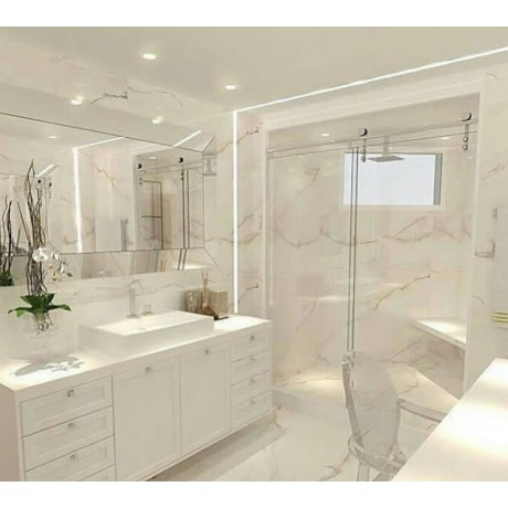 Banyo - Banyo Dekorasyonu  - 60