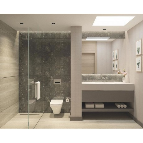 Banyo - Banyo Dekorasyonu  - 61