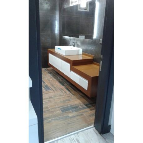 Banyo - Banyo Dekorasyonu  - 5