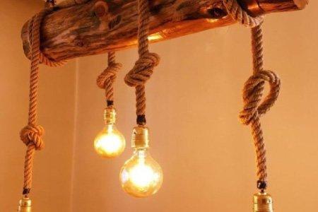 Elektrik - Aydınlatma