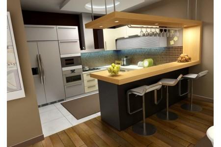 Mutfak - Mutfak Dekorasyonu - 1