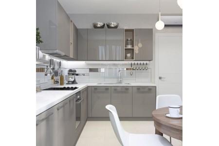 Mutfak - Mutfak Dekorasyonu - 20