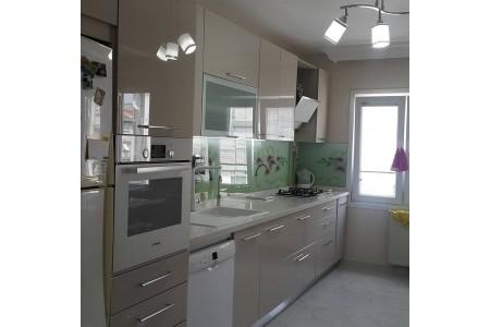 Mutfak - Mutfak Dekorasyonu - 25