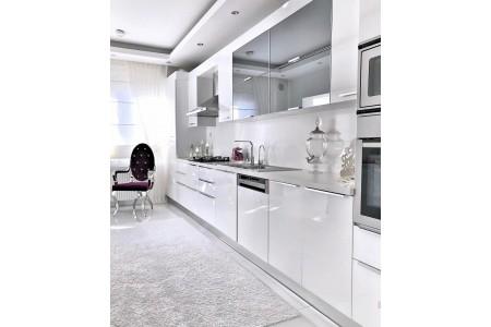 Mutfak - Mutfak Dekorasyonu - 31