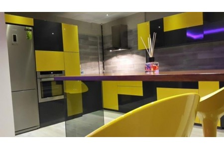 Mutfak - Mutfak Dekorasyonu - 42