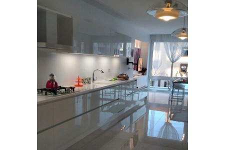 Mutfak - Mutfak Dekorasyonu - 5