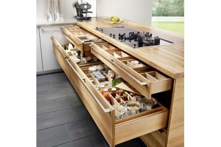 Mutfak - Mutfak Dekorasyonu - 9