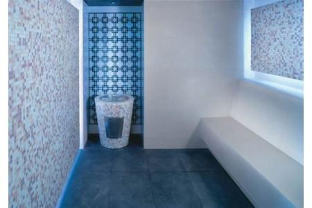Sauna-Hamam-Buhar Odası - Sauna Hamam Buhar Odası - 10