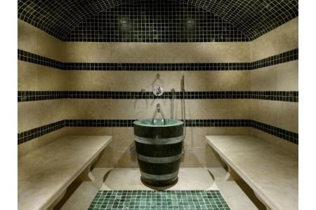 Sauna-Hamam-Buhar Odası - Sauna Hamam Buhar Odası - 12