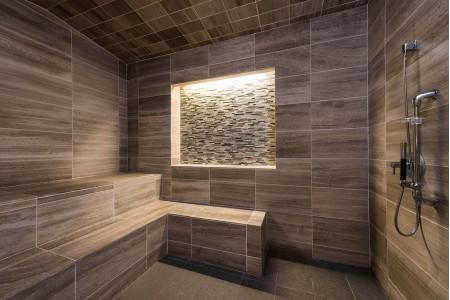 Sauna-Hamam-Buhar Odası - Sauna Hamam Buhar Odası - 14