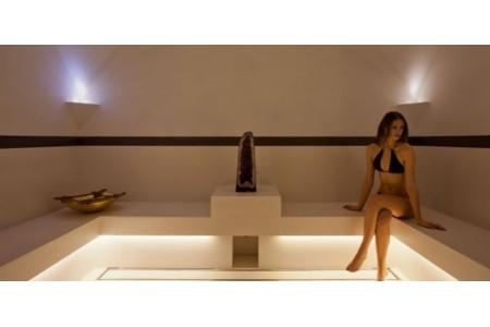 Sauna-Hamam-Buhar Odası - Sauna Hamam Buhar Odası - 15
