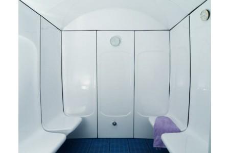 Sauna-Hamam-Buhar Odası - Sauna Hamam Buhar Odası - 18