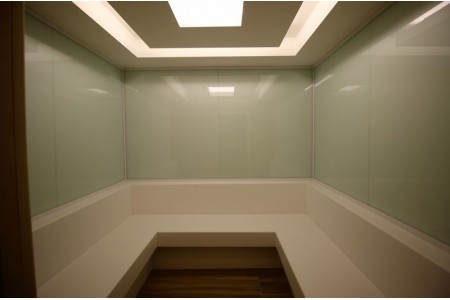 Sauna-Hamam-Buhar Odası - Sauna Hamam Buhar Odası - 21