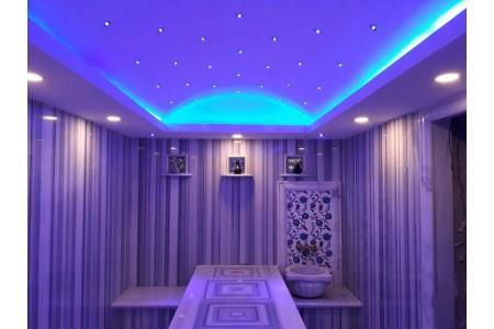 Sauna-Hamam-Buhar Odası - Sauna Hamam Buhar Odası - 25