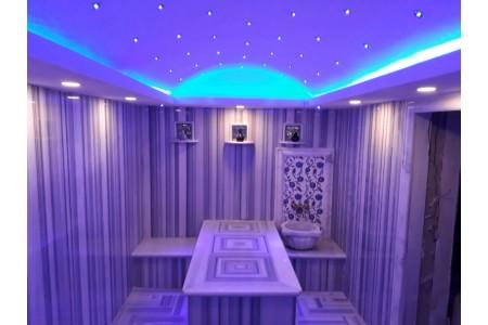 Sauna-Hamam-Buhar Odası - Sauna Hamam Buhar Odası - 31