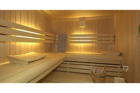 Sauna-Hamam-Buhar Odası - Sauna Hamam Buhar Odası - 36