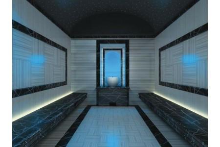 Sauna-Hamam-Buhar Odası - Sauna Hamam Buhar Odası - 4