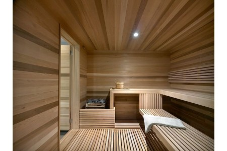 Sauna-Hamam-Buhar Odası - Sauna Hamam Buhar Odası - 40