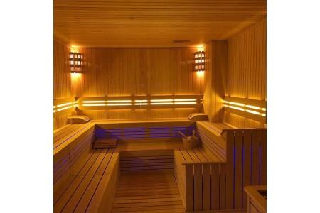 Sauna-Hamam-Buhar Odası - Sauna Hamam Buhar Odası - 47