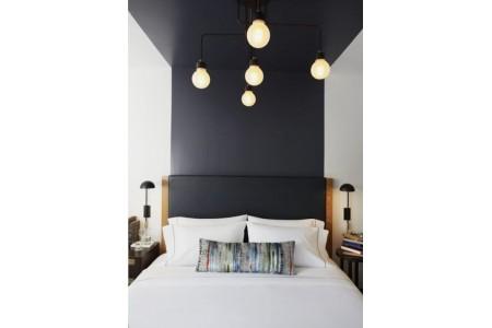 Yatak Odası - Yatak Odası Dekorasyonu - 2