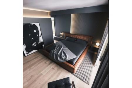 Yatak Odası - Yatak Odası Dekorasyonu - 5
