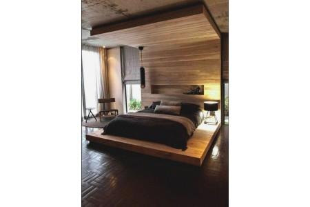 Yatak Odası - Yatak Odası Dekorasyonu - 6