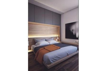 Yatak Odası - Yatak Odası Dekorasyonu - 7