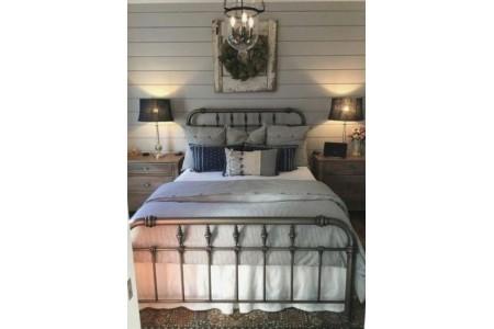 Yatak Odası - Yatak Odası Dekorasyonu - 8